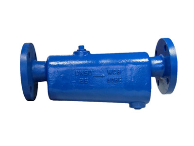 Steam separator  CF Flanged