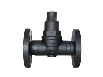 Bimetallic Steam Trap TB Flanged