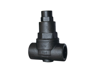 Bimetallic Steam Trap TB Screwed